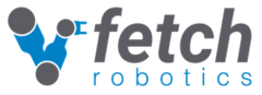 Лого Fetch Robotics