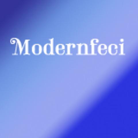 Modernfeci