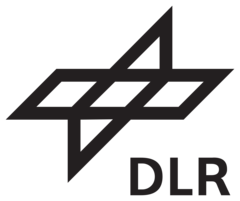 Лого German Aerospace Center (DLR)