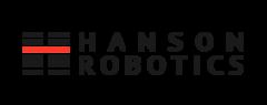 Лого Hanson Robotics
