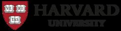Лого Harvard University