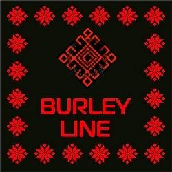 Табак Molfar Burley Line