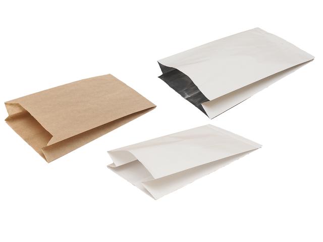 Пакеты бумажные фасовочные