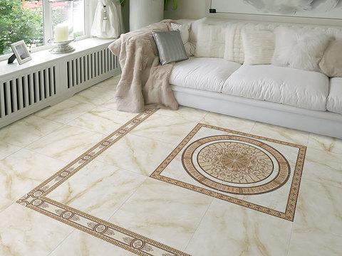 «Carrara Floor»