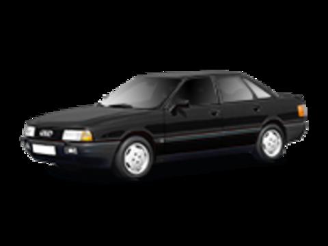 Багажники на Audi 80