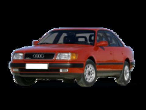 Багажники на Audi 100