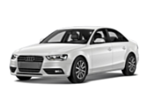 Багажники на Audi A4