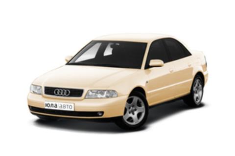 B5 1994-2001 седан