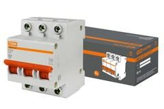 Автоматические выключатели ВА47-63 4,5 кА