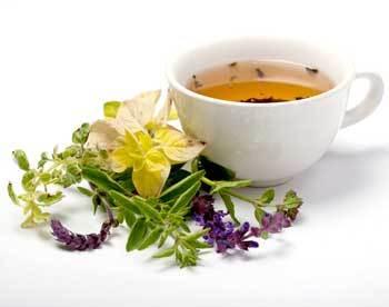 Карпатский фито-чай