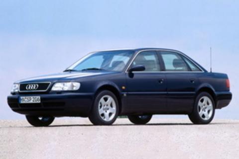 C4 1994-1997 седан