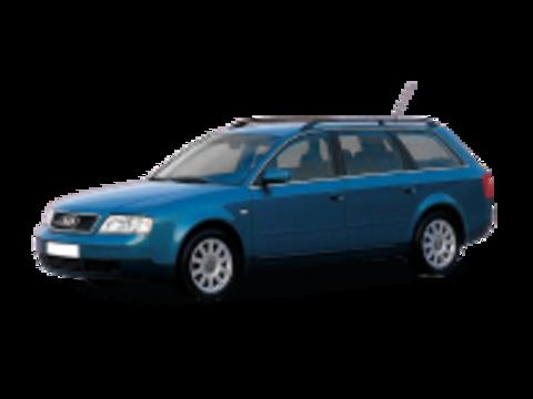C5 1997-2005 универсал с рейлингами