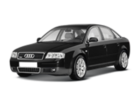 C5 1997-2005 седан