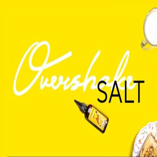 OverShake salt by Smoke Kitchen
