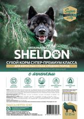 НОВИНКА! Sheldon -25% для собак на килограммовые упаковки