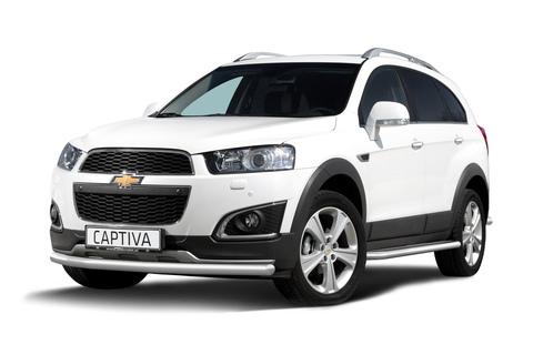 Шевроле Каптива / Chevrolet Captiva
