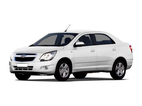 Шевроле Кобальт / Chevrolet Cobalt