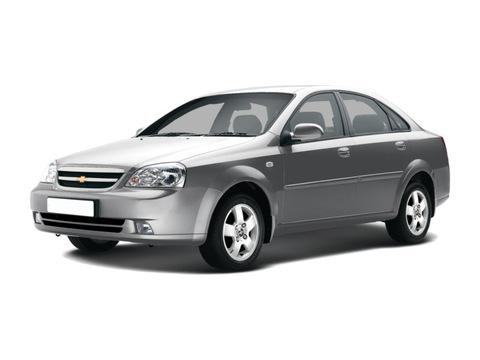 Шевроле Лачетти / Chevrolet Lacetti