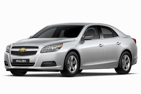 Шевроле Малибу /  Chevrolet Malibu