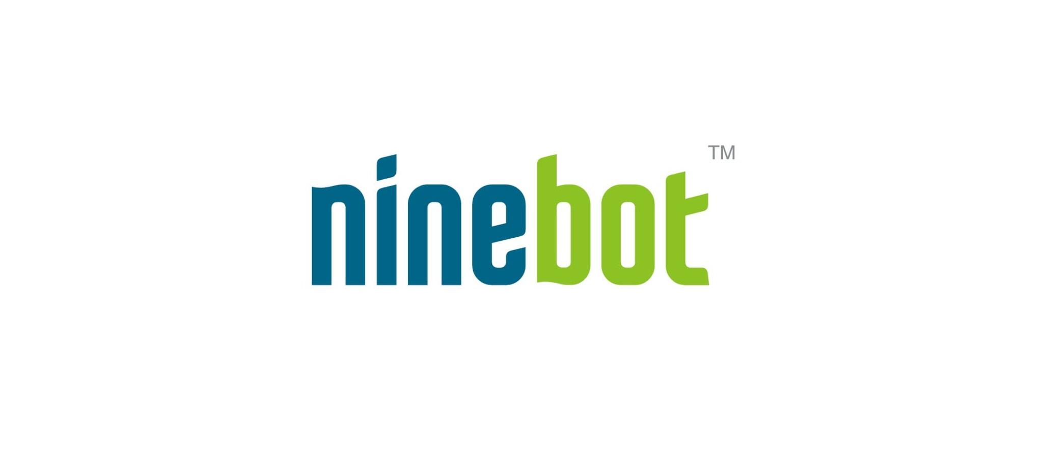 Электросамокаты NINEBOT