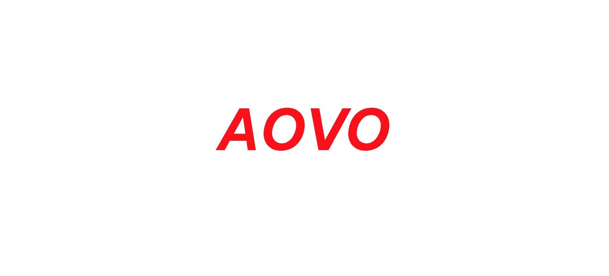 Электросамокаты AOVO