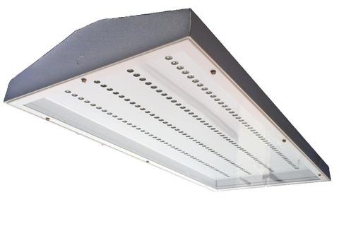 Гаражные светильники (для промышленных помещений)