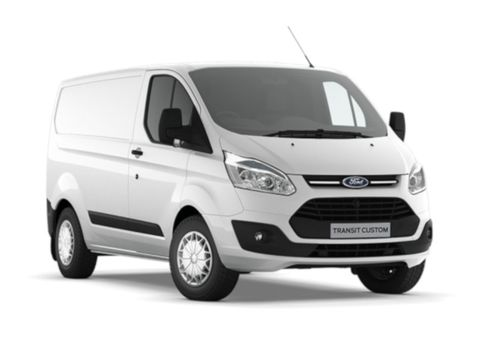 Форд Торнео Кастом / Ford Tourneo Custom