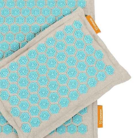 Массажные коврики (аппликаторы)