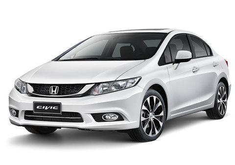 Хонда Цивик /  Honda Civic