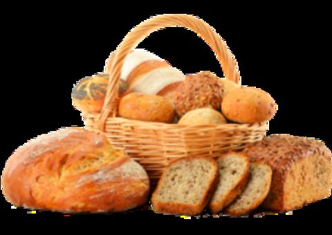 Выпечка, хлеб