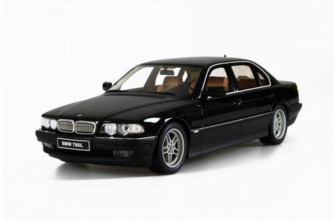 E38 1994-2001 седан