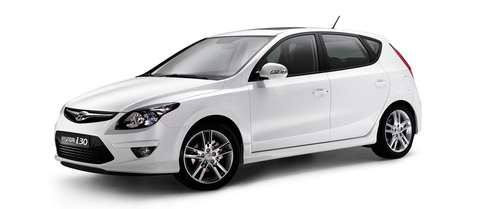 Хендай Ай 30 / Hyundai i30
