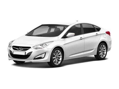 Хендай Ай 40 / Hyundai i40