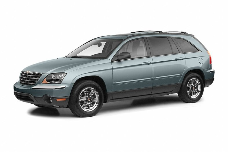Pacifica 2004-