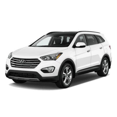 Хендай Санта Фе / Hyundai Santa Fe