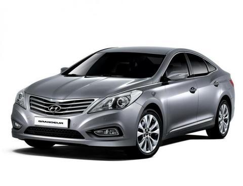 Хендай Грандер / Hyundai Grandeur