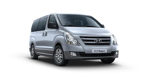 Хендай Старекс / Hyundai Starex