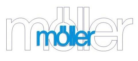 Подоконник ПВХ Mоеller (Германия)