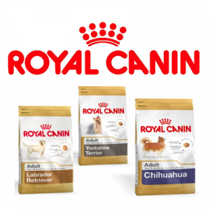 Royal Canin для собак определенных пород