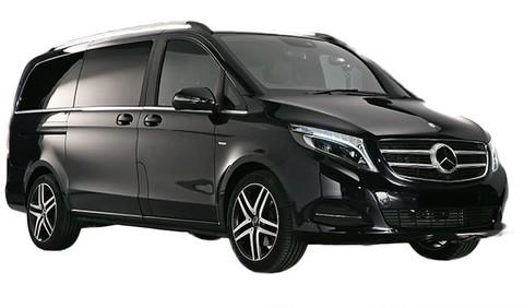 Мерседес-Бенц В-Класс / Mercedes-Benz V-Klass
