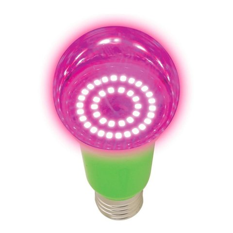 Лампочки бактерицидные и для растений