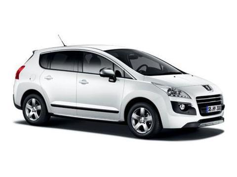 Пежо 3008 / Peugeot 3008