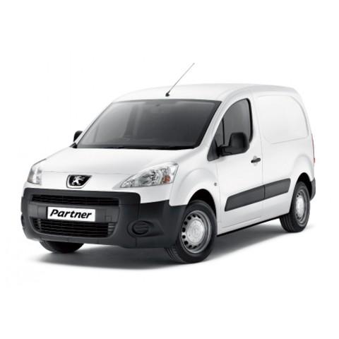 Пежо Партнер / Peugeot Partner