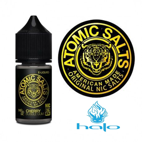 Atomic Salt by HALO