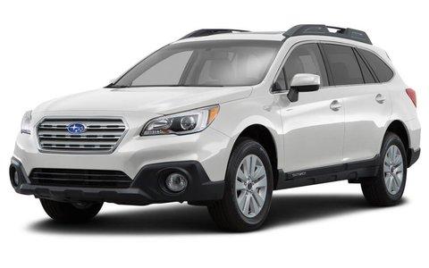 Субару Аутбек / Subaru Outback