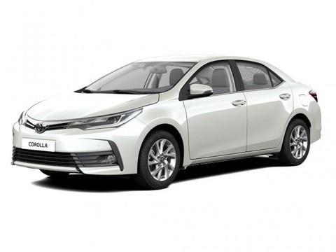 Тойота Королла / Toyota Corolla