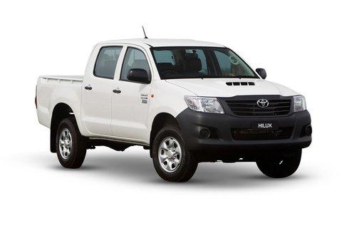Тойота Хайлюкс / Toyota Hilux