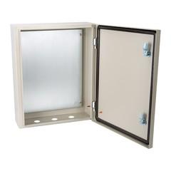Шкафы с монтажной панелью ЩМП IP65, IP66