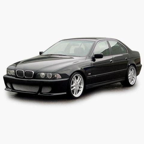 BMW 5 (e39) (1995-2003)