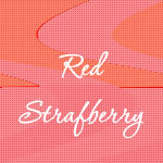 Red Strafberry
